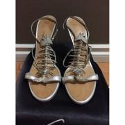 giuseppe zanotti fish bone crystal sandals 2-900x900