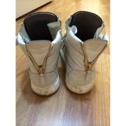 giuseppe zanotti white gold ringo croc embossed sneakers 1-900x900