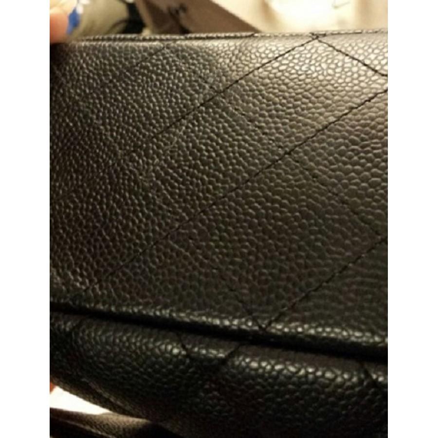 d8dbc9530a4da9 Chanel Classic Jumbo Black Caviar 18k GHW Lust4labels 17-900x900 lightbox ·  lightbox · lightbox · lightbox