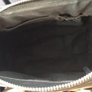Givenchy Medium Antigona Black Sugar Goatskin Leather Bag Purse Lust4labels 6