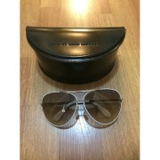 Marc by Marc Jacobs White Outline Aviator Sunglasses Lust4Labels 3-900x900
