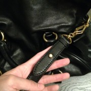 Miu Miu Large Bow Black Leather Bag GHW Lust4Labels 11-900x900