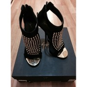 giuseppe zanotti black gold studded alien sandals heels-900x900