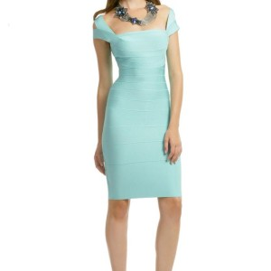 herve-leger-sea-foam-double-strap-dress-size-xs-1