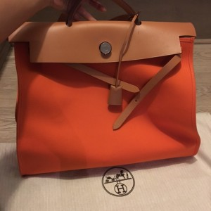 hermes-herbag-zip-39-mm-large-orange-poppy-canvas-tote-bag-purse-lust4labels-1