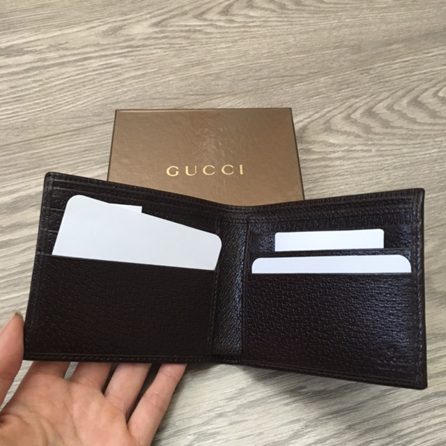 9efdc1df0f01 Gucci Monogram Canvas Logo Brown Stripe Mens Wallet Lust4Labels 1 lightbox  · lightbox · lightbox