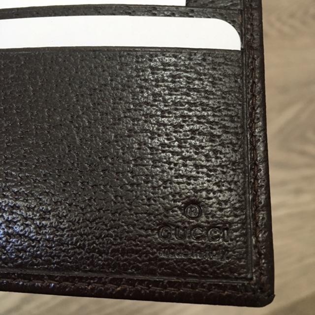 e63d1725e484 Gucci Monogram Canvas Logo Brown Stripe Mens Wallet Lust4Labels 1 lightbox  · lightbox · lightbox · lightbox