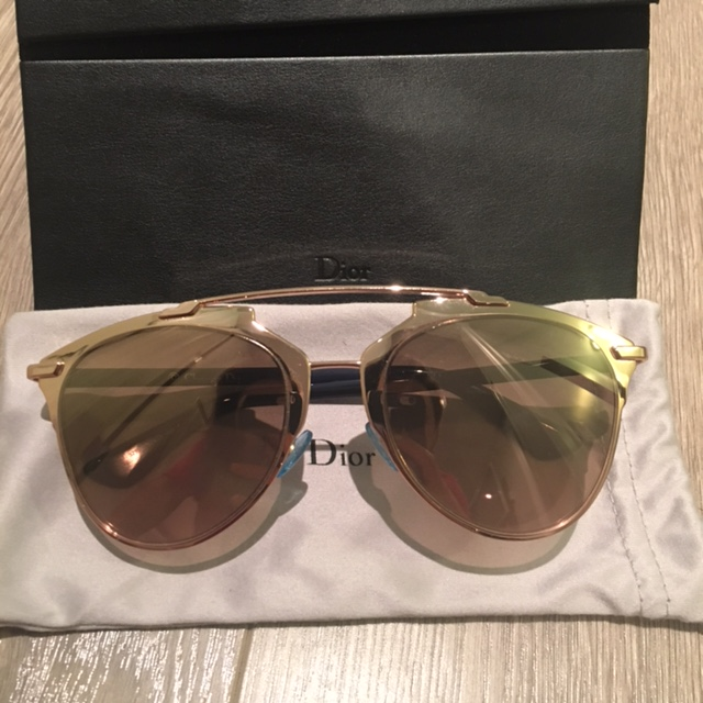 cff557247093 Christian Dior So Real Reflected 52mm Rose Gold Mirror Sunglasses  Lust4Labels 2 lightbox · lightbox · lightbox · lightbox · lightbox ·  lightbox · lightbox