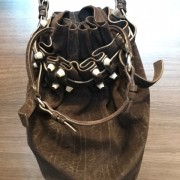 alexander-wang-brown-taupe-suede-diego-studded-bucket-bag-lust4labels-1