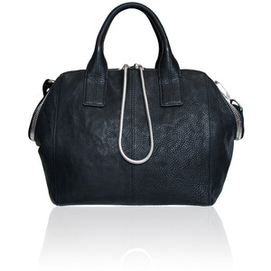 alexander-wang-grey-pebbled-leather-jamie-satchel-tote-bag-purse-lust4labels-13