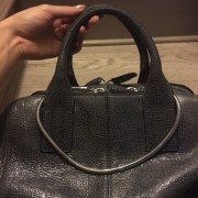 alexander-wang-grey-pebbled-leather-jamie-satchel-tote-bag-purse-lust4labels-7