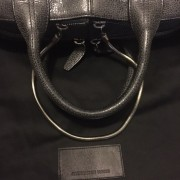 alexander-wang-grey-pebbled-leather-jamie-satchel-tote-bag-purse-lust4labels-8