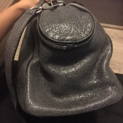 alexander-wang-grey-pebbled-leather-jamie-satchel-tote-bag-purse-lust4labels-9