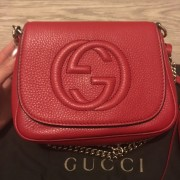 gucci-gg-mini-soho-disco-red-pebbled-leather-bag-chain-purse-lust4labels-2