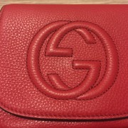 gucci-gg-mini-soho-disco-red-pebbled-leather-bag-chain-purse-lust4labels-3