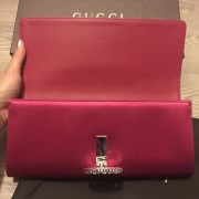 gucci-hot-pink-fuschia-satin-swarovski-gg-detail-clutch-bag-purse-lust4labels-5
