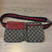 gucci-monogram-logo-waist-red-blue-stripe-pouch-messenger-bag-lust4labels-1
