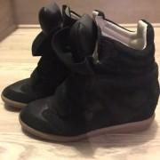 isabel-marant-suede-leather-black-bekett-sneaker-wedges-lust4labels-5