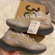 Adidas Yeezy Boost 380 Pepper Sneakers Shoes SZ US 6 Lust4labels 7