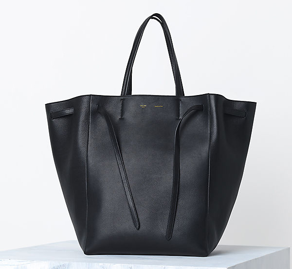 3f443a19cb  2300 Celine Classic Black Pebbled Leather Cabas Phantom Tie Tote Bag.  Return to Previous Page. New. Out. of stock. celine cabas