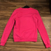 Kenzo Pink Pullover Tiger Sweater XS Lust4Labels 4