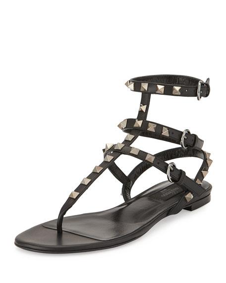 valentino gladiator sandal