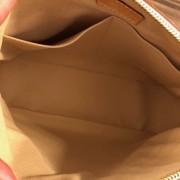 Louis Vuitton Damier Azur Canvas Leather Siracusa PM Shoulder Bag Lust4Labels 11