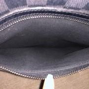 Louis Vuitton Damier Graphite Black Canvas Michael Backpack Lust4Labels 10