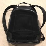 Louis Vuitton Damier Graphite Black Canvas Michael Backpack Lust4Labels 11