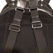 Louis Vuitton Damier Graphite Black Canvas Michael Backpack Lust4Labels 12