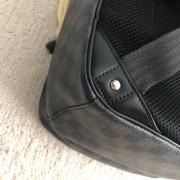 Louis Vuitton Damier Graphite Black Canvas Michael Backpack Lust4Labels 17