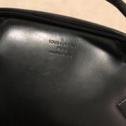 Louis Vuitton Damier Graphite Black Canvas Michael Backpack Lust4Labels 5