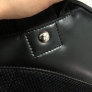 Louis Vuitton Damier Graphite Black Canvas Michael Backpack Lust4Labels 6