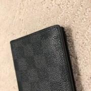 Louis Vuitton Damier Graphite Brazza Contintental Wallet Lust4Labels 11