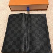 Louis Vuitton Damier Graphite Brazza Contintental Wallet Lust4Labels 7