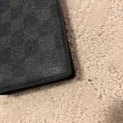 Louis Vuitton Damier Graphite Brazza Contintental Wallet Lust4Labels 9