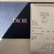 Air Dior Jordan 1 Retro High Wolf Grey Sail SZ 42 US 9 Lust4Labels 12