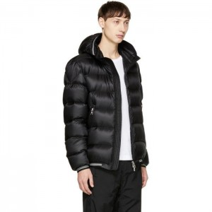 moncler-black-Black-Down-Jeanbart-Jacket