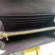 Louis Vuitton Vernis Amarante Sarah Continental Wallet Lust4Labels 12