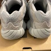 Yeezy Adidas 500 Sneakers Shoes Salt SZ 4.5 Lust4Labels 5