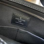 Louis Vuitton Black Damier Graphite Thomas Messenger Bag Lust4Labels 12