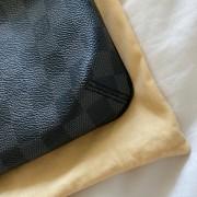 Louis Vuitton Black Damier Graphite Thomas Messenger Bag Lust4Labels 4