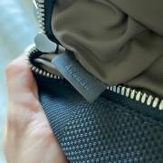 Louis Vuitton Mens Black Damier Geant Acrobat Pouch Bag Lust4Labels 11