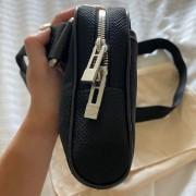 Louis Vuitton Mens Black Damier Geant Acrobat Pouch Bag Lust4Labels 5